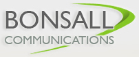 Bonsall Communications Logo